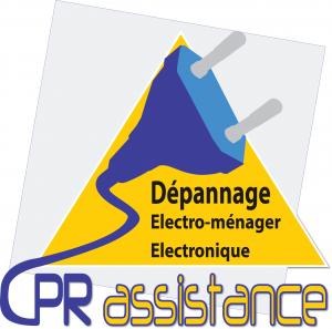 Logo Patrick Reynolds Assistance